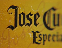 Jose Cuervo - Dons of Tequila