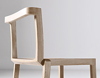 REFINE chair