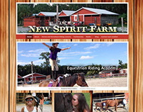 New Spirit Farms