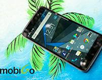 Điện thoại BlackBerry chính hãng