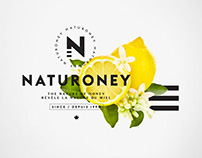 Naturoney, the nature of honey | lg2boutique