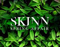 Titan Skinn - Extreme