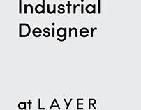 Industrial Designer