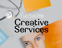 Creative Services - La Plus Belle