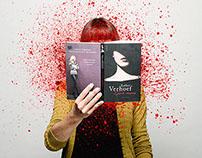Thriller Book Week I Photography