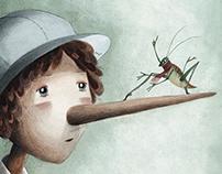 Pinocchio - A Bubo book