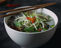 Pho Bo – main dish of Vietnam
