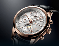 Longines website