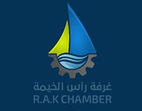 RAK Chamber logo