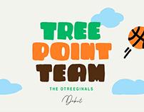 Tree Point Team