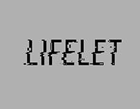Lifelet - Read it, Face it.