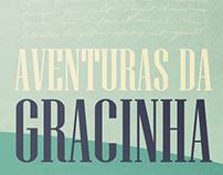 Illustration | Aventuras da Gracinha