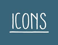Icons - 2015