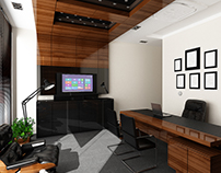 Office Interior Concept Design /2016/