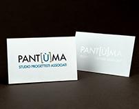 Pantùma - Logo design & Identity