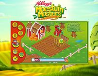 Kellogg's Farm Game