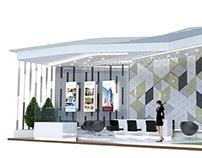 THE FRONTAGE SURABAYA - Exhibition 2