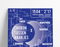 Carbon . Event Campagne