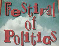 Festival of Politcs