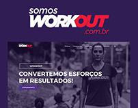 Website - Workout