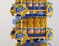 FANTA Various Trade Equipment