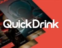 Quick Drink App
