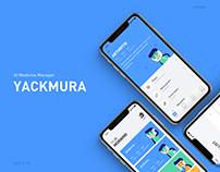 Yackmura | AI medicine App