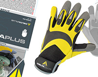 DELTA PLUS - Glove Designs