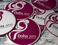 Doha International Boxing Tournament 2015
