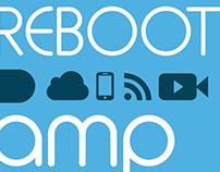 Business Innovation Reboot Camp Logo