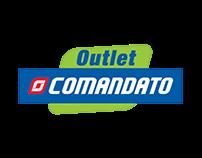 """Oulet COMANDATO """"Amor a Segunda Vista"""""""