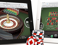 Roulette - HTML5 game