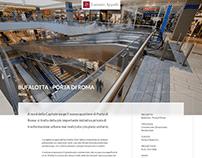 Lamaro Appalti - website
