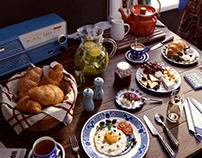 Breakfast Time | CGI