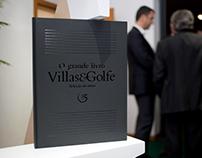 O Grande Livro Villas&Golfe - 15 Anos