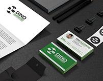 Branding for Dino Alexander