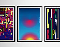 COP21 / Posters