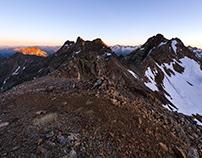 Dolomites XXI