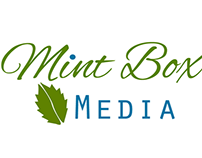 Mint Box Media Logo