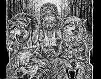 Cvlt ov Wolves