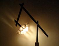 Shoin Lamp
