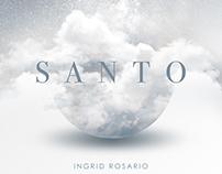 """Ingrid Rosario: New Single """"Santo"""""""