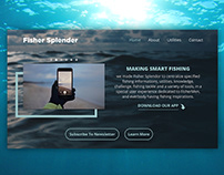 F Web Site