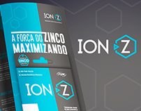 ION-Z . Dental Product Brochure