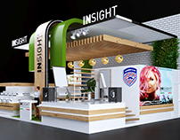 Insight booth concept