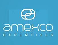 AMEXCO | Branding & Stationary