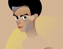 Schiele's digital reincarnation
