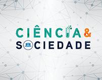 Logo - Ciência e Sociedade