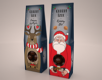 Passionate Chocolate - Winter edition