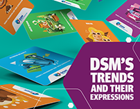 Deck Cards | DSM Trends